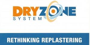Dryzone rethink plastering